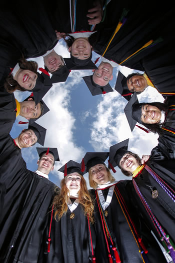 Gonser Gerber Clients: Higher Education - Colleges, Universities and Seminaries