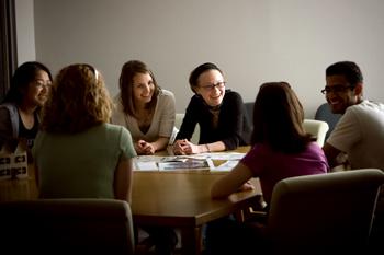 Gonser Gerber Clients: Religious Organizations