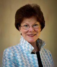 Nancy Gray from Bio